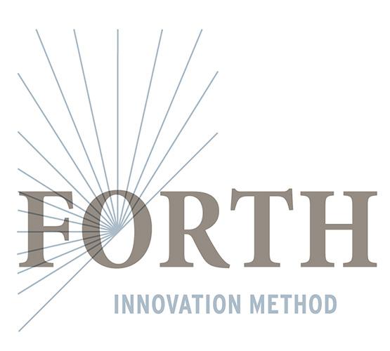 FORTH Logo - Slider 2
